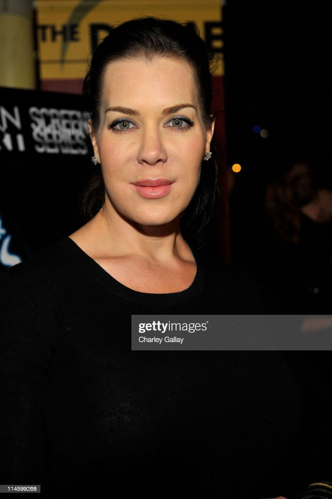 Wrestler Chyna attends the premiere of Samuel Goldwyn Films' 'Dark Streets' held at Hush on December 3, 2008 in Hollywood, California.