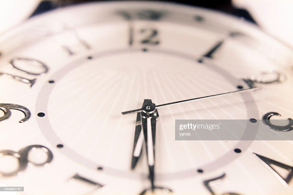 wristwatch Close up : Stockfoto