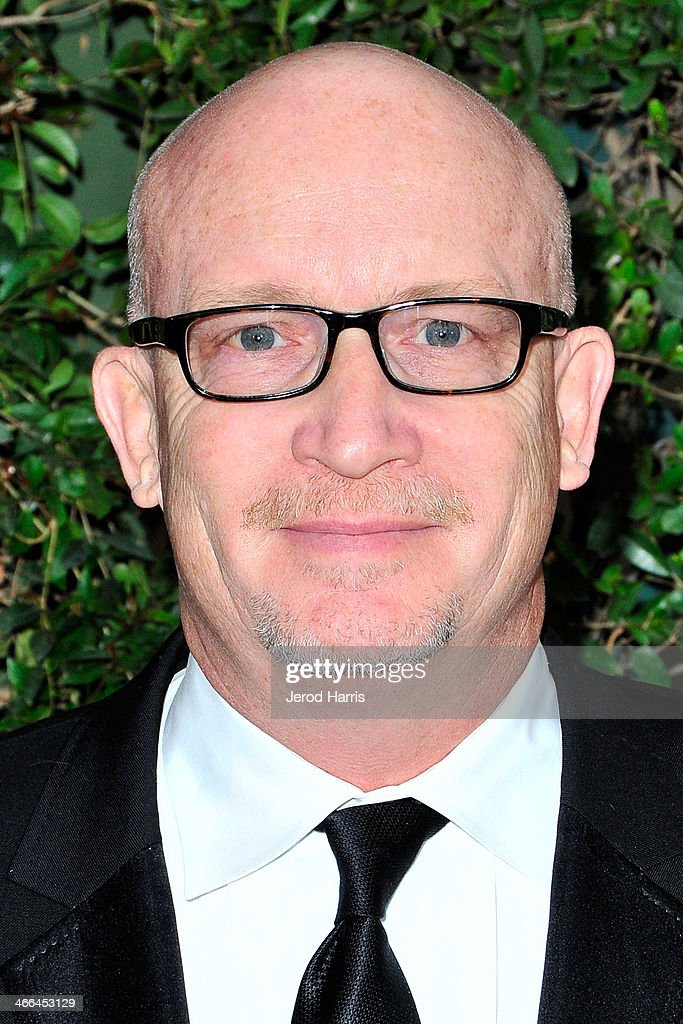 Writer <a gi-track='captionPersonalityLinkClicked' href=/galleries/search?phrase=Alex+Gibney&family=editorial&specificpeople=844225 ng-click='$event.stopPropagation()'>Alex Gibney</a> arrives at the 2014 Writers Guild Awards L.A. Ceremony at JW Marriott Los Angeles at L.A. LIVE on February 1, 2014 in Los Angeles, California.