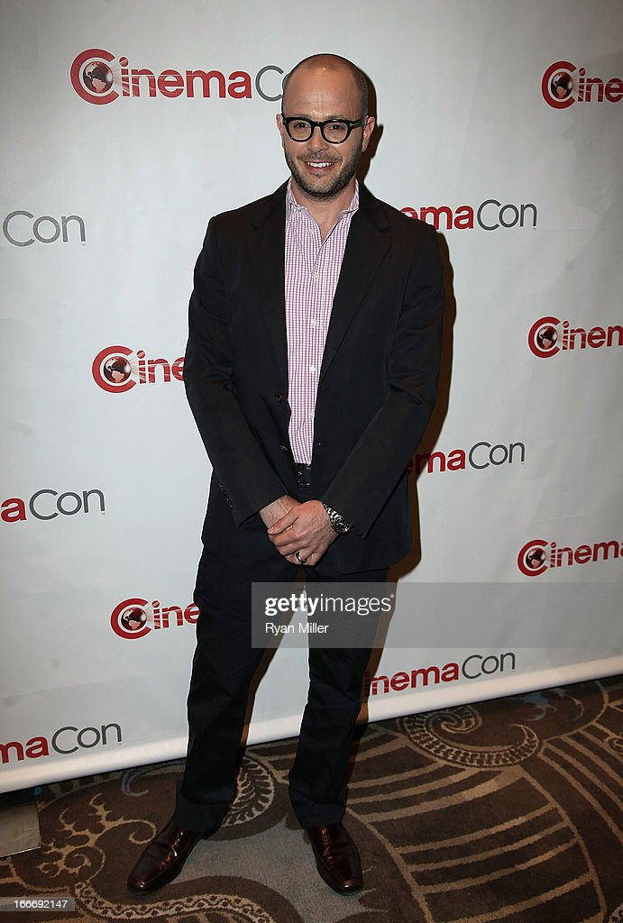 Writer Alex Kurtzman attends the CinemaCon 2013 Off and Running: Gala Opening Night Presentation by Paramount Pictures at Caesars Palace during CinemaCon, the official convention of the National Association of Theatre Owners, on April 15, 2013 in Las Vegas, Nevada.