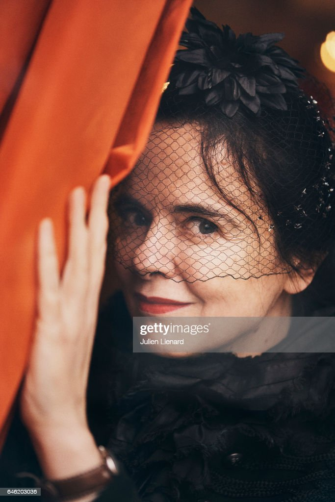 Amelie Nothomb, Self Assignment, November 2016