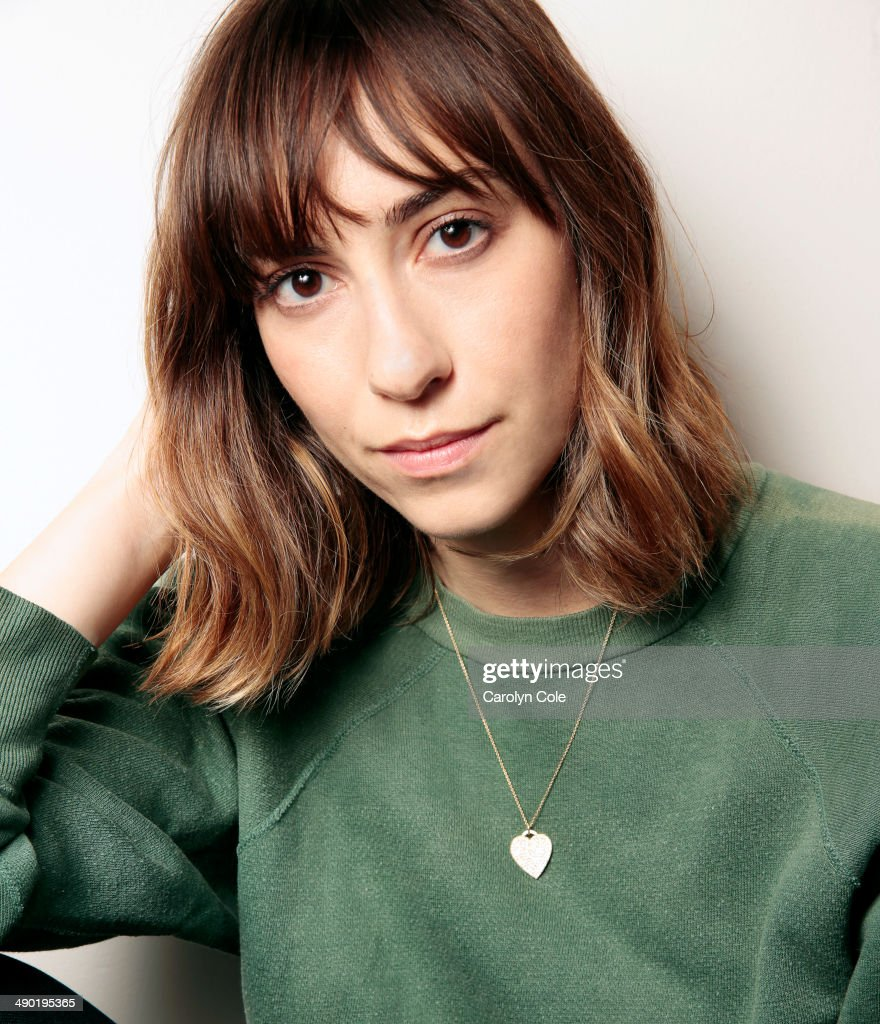 Gia Coppola, Los Angeles Times, May 11, 2014