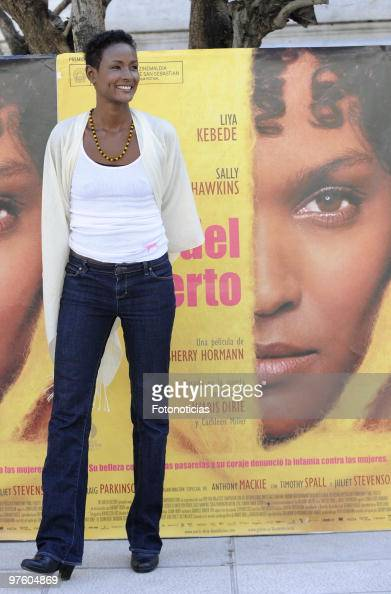"waris dirie essay In 2002, she made a waris dirie foundation that collects money to stop fgm also, the movie, ""desert flower,"" which is the story about waris dirie, has seen by many people all over the world it raised the awareness of people to stop practicing fgm."