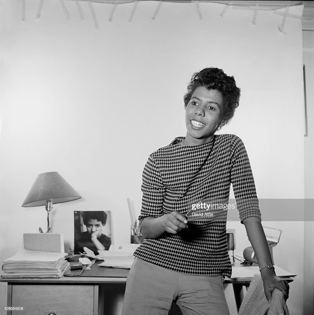 The Lorraine Hansberry Playwriting Award