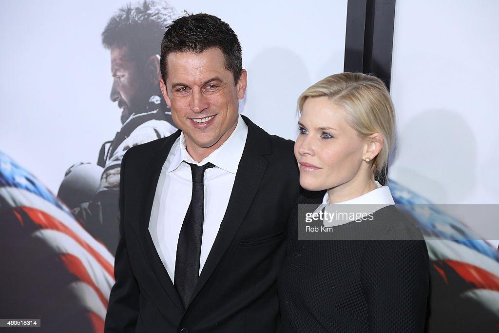 """American Sniper"" New York Premiere - Outside Arrivals"