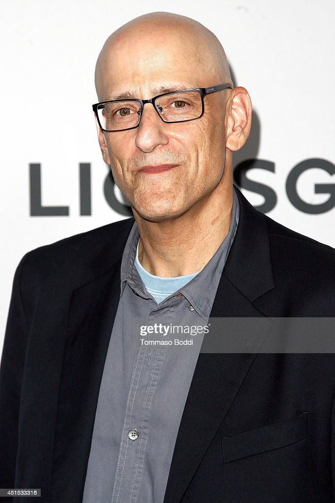 Writer Andrew Klavan attends the 'America' Los Angeles premiere held at the Regal Cinemas L.A. Live on June 30, 2014 in Los Angeles, California.