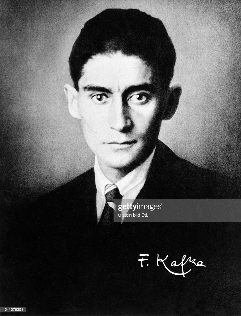 kafka writer Franz kafka: the poet of shame and guilt, by saul friedländer, is another strong entry in the derby friedländer is by trade not a literary critic but a historian his affinity for kafka is historical and personal.