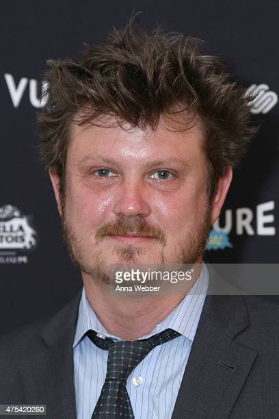 Writer Beau Willimon attends the Vulture Festival At Milk Studios on May 31 2015 in New York City