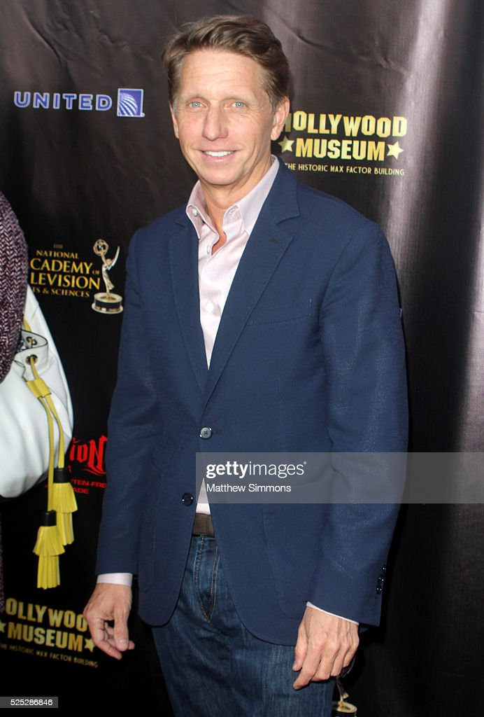 2016 Daytime Emmy Awards Nominees Reception
