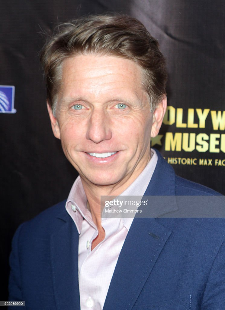 Writer <a gi-track='captionPersonalityLinkClicked' href=/galleries/search?phrase=Bradley+Bell&family=editorial&specificpeople=627792 ng-click='$event.stopPropagation()'>Bradley Bell</a> attends the 2016 Daytime Emmy Awards Nominees Reception at The Hollywood Museum on April 27, 2016 in Hollywood, California.