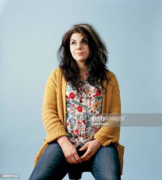 Caitlin Moran Nude Photos 38