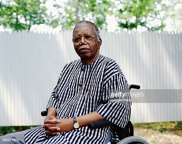 chinua achebe s a man of the Chinua achebe grew up in time when colonial forces had just encroached   arrow of god (the three classified as a trilogy), man of the people and anthills of   canada, south africa, scotland, nigeria and the united states.