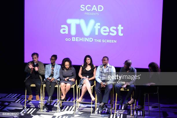 Writer Craig Wright writer Erica L Anderson actress Lynn Whitfield actress Merle Dandridge actor Keith David director Clement Virgo Variety Executive...