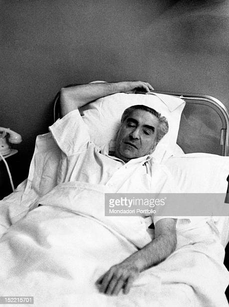 Curzio Malaparte Stock Photos And Pictures Getty Images