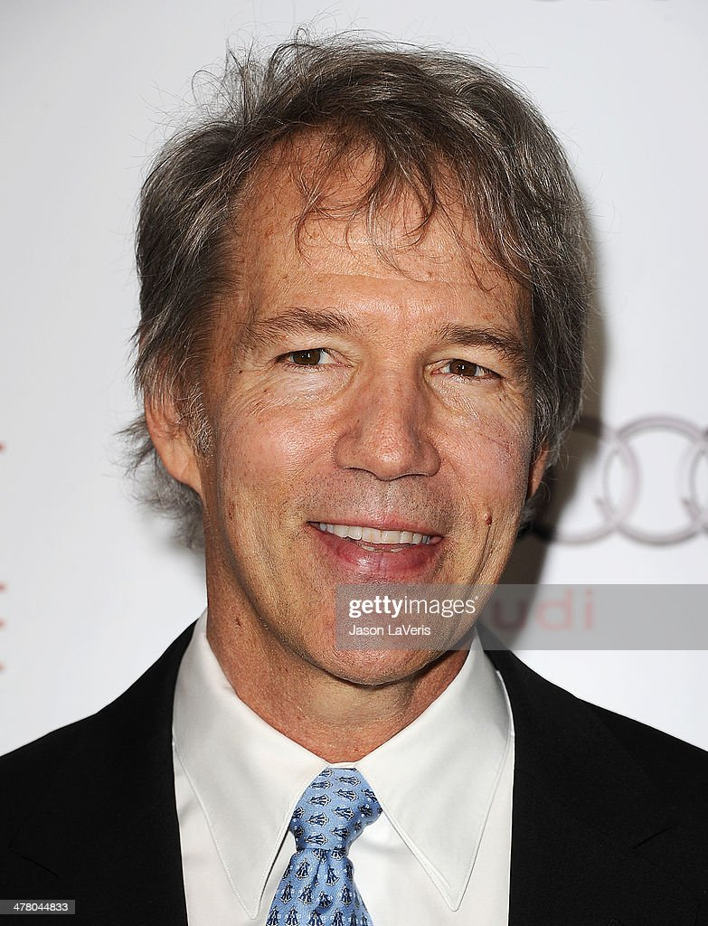 Writer <a gi-track='captionPersonalityLinkClicked' href=/galleries/search?phrase=David+E.+Kelley+-+Producer&family=editorial&specificpeople=233677 ng-click='$event.stopPropagation()'>David E. Kelley</a> attends the Television Academy's 23rd Hall of Fame induction gala at Regent Beverly Wilshire Hotel on March 11, 2014 in Beverly Hills, California.