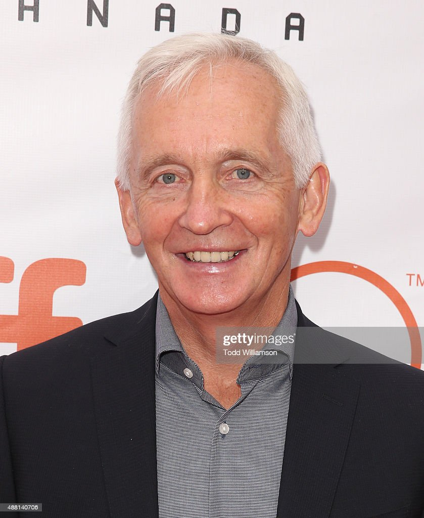 Writer David Walsh attends the 2015 Toronto International Film Festival - 'The Program' Premiere at Roy Thomson Hall on September 13, 2015 in Toronto, Canada.