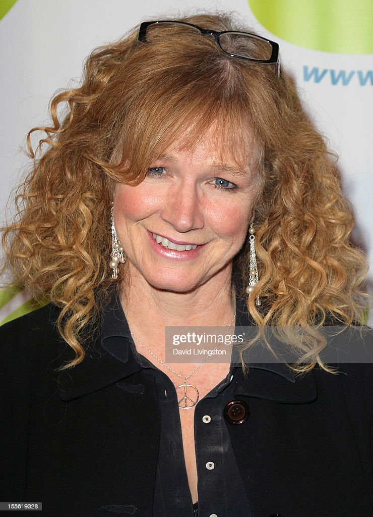 Writer Dawn Prestwich attends the Bold Ink Awards at the Eli and Edythe Broad Stage on November 5, 2012 in Santa Monica, California.