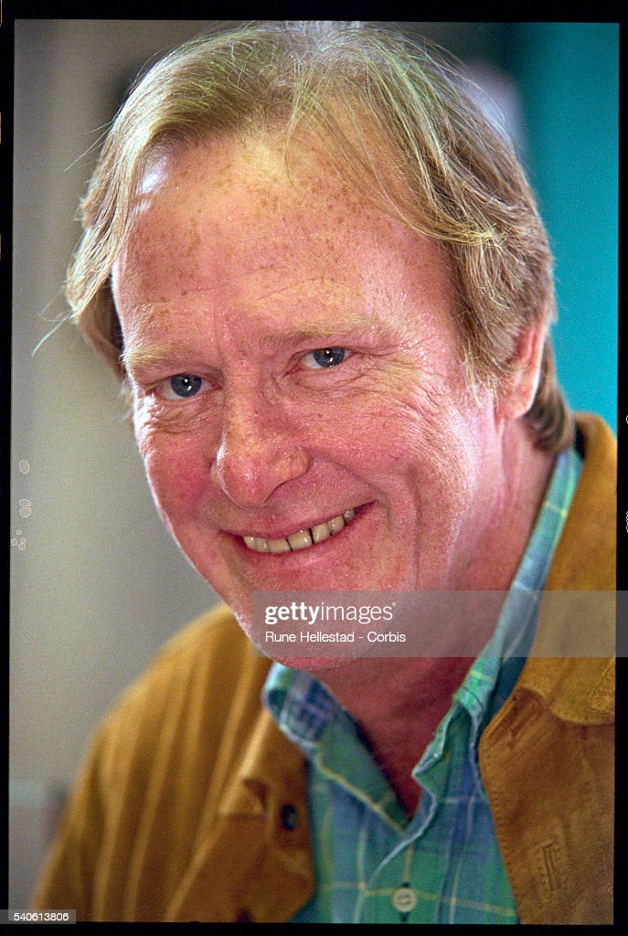 Writer <a gi-track='captionPersonalityLinkClicked' href=/galleries/search?phrase=Dennis+Waterman&family=editorial&specificpeople=223870 ng-click='$event.stopPropagation()'>Dennis Waterman</a>