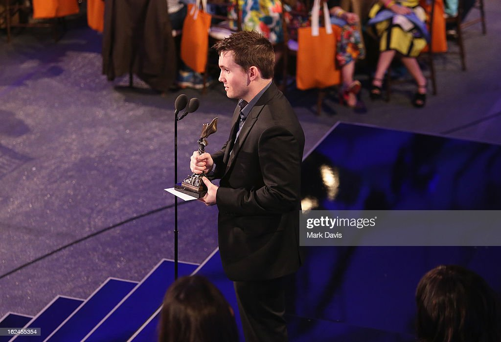derek connolly spirit awards drunk