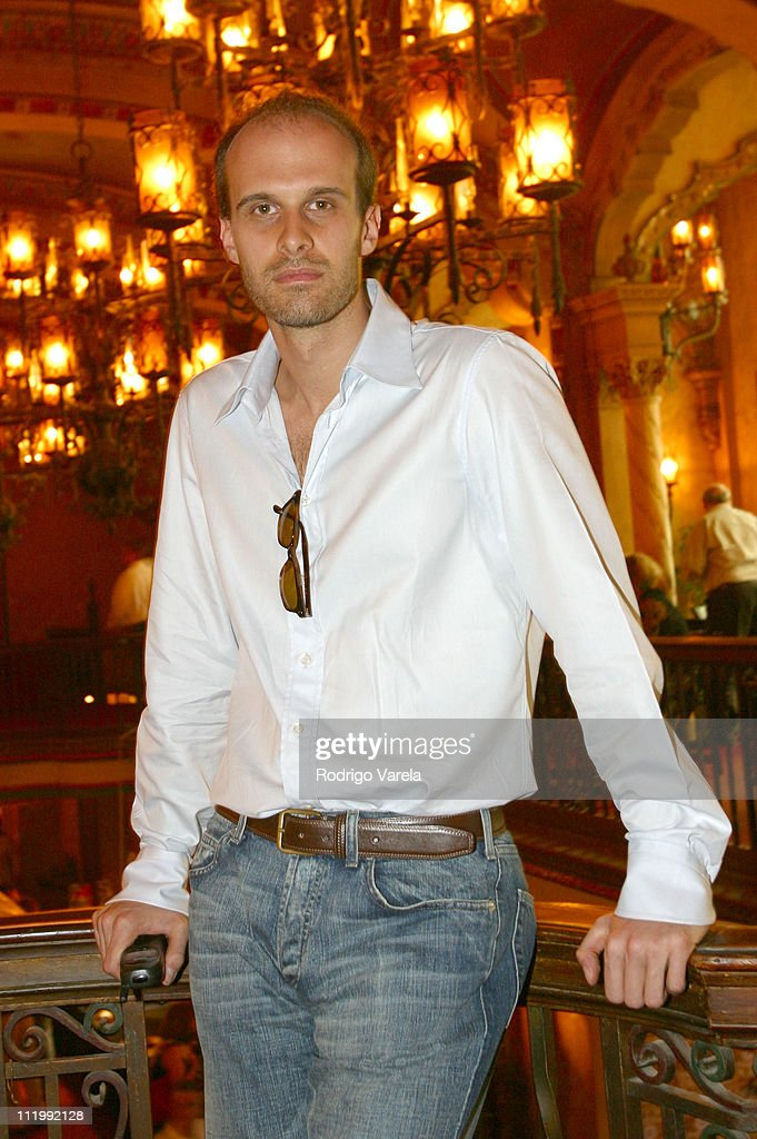 Writer / director / executive producer <a gi-track='captionPersonalityLinkClicked' href=/galleries/search?phrase=Edoardo+Ponti&family=editorial&specificpeople=851141 ng-click='$event.stopPropagation()'>Edoardo Ponti</a>