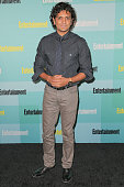 Writer / director M Night Shyamalan arrives at the Entertainment Weekly celebration at Float at Hard Rock Hotel San Diego on July 11 2015 in San...