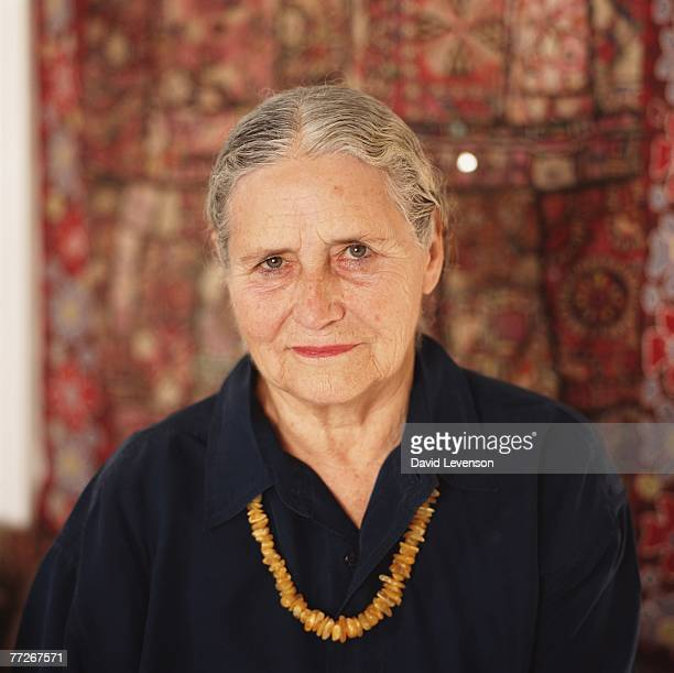 doris lessing News about doris lessing commentary and archival information about doris lessing from the new york times.