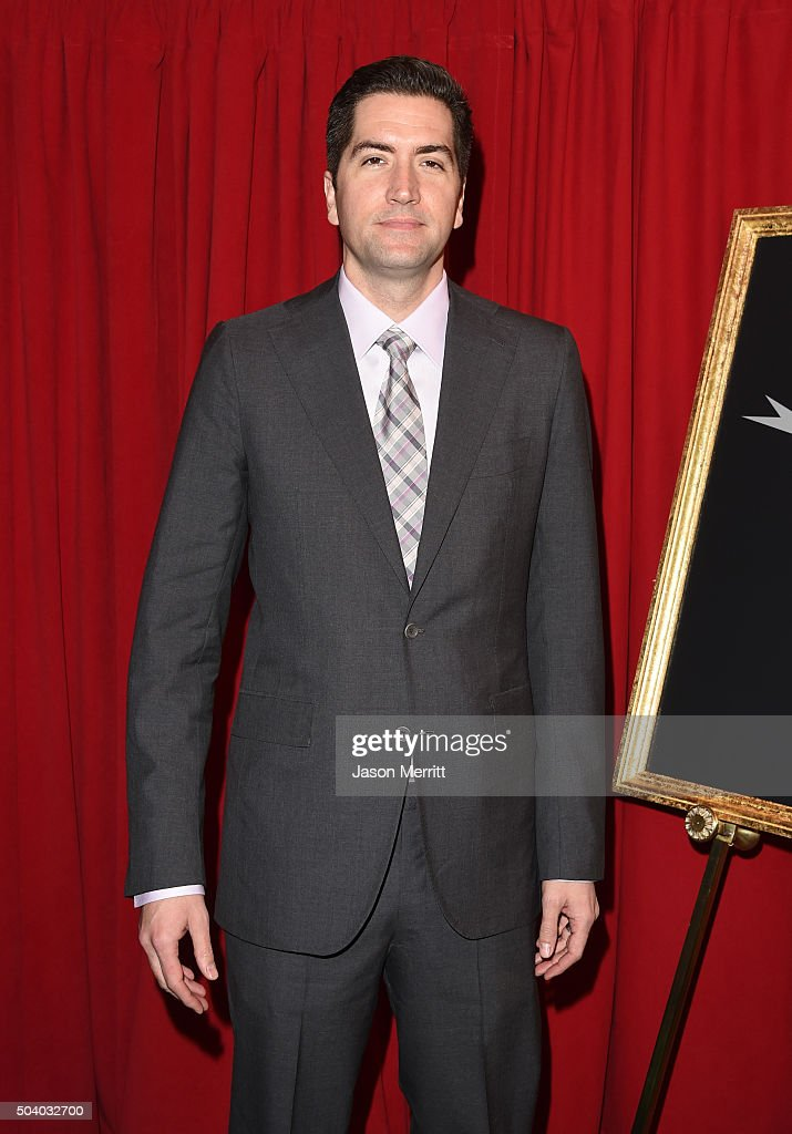 16th Annual AFI Awards - Arrivals
