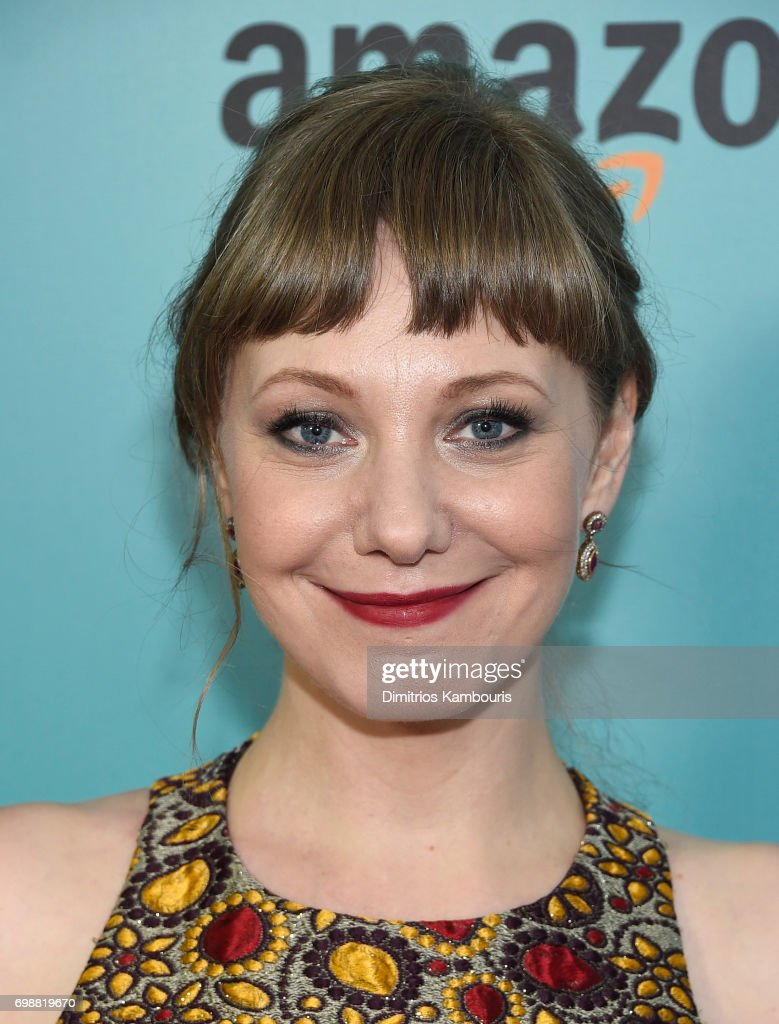 Writer Emily V. Gordon attends 'The Big Sick' New York Premiere at The Landmark Sunshine Theater on June 20, 2017 in New York City.