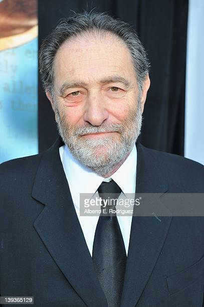 Writer Eric Roth arrives at the 2012 Writers Guild Awards at the Hollywood Palladium on February 19 2012 in Los Angeles California