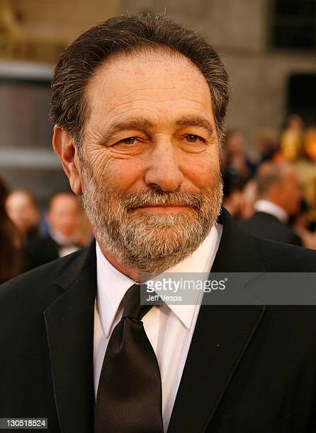 Writer Eric Roth arrives at the 81st Annual Academy Awards held at The Kodak Theatre on February 22 2009 in Hollywood California