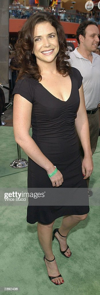 Erica Beeney Net Worth