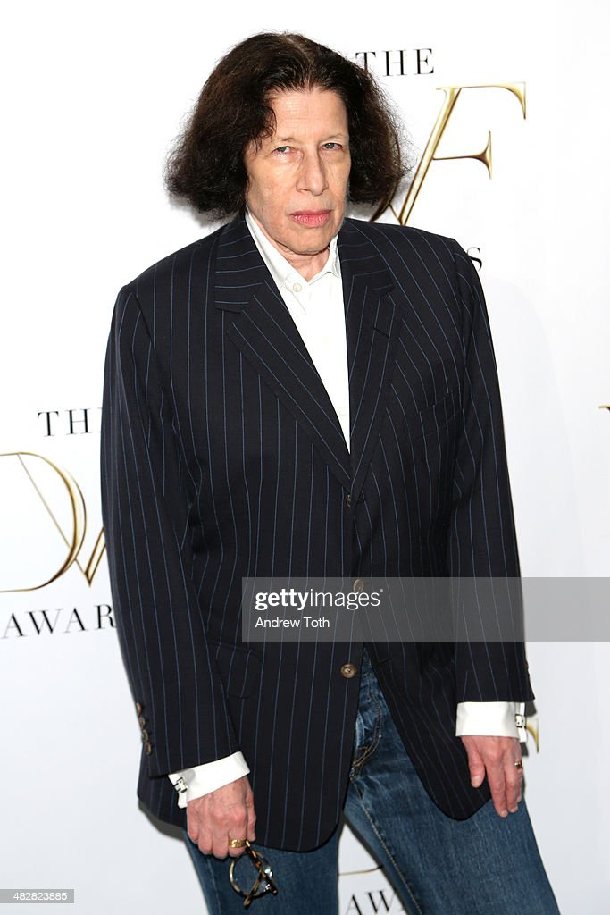 Writer <a gi-track='captionPersonalityLinkClicked' href=/galleries/search?phrase=Fran+Lebowitz&family=editorial&specificpeople=984736 ng-click='$event.stopPropagation()'>Fran Lebowitz</a> attends the 2014 DVF Awards on April 4, 2014 in New York City.