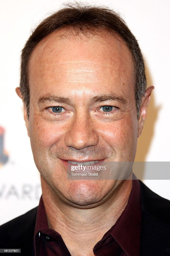Writer George Mastras attends the 65th Emmy Awards Writers Nominee reception held at the Leonard H. Goldenson Theatre on September 19, 2013 in North Hollywood, California.