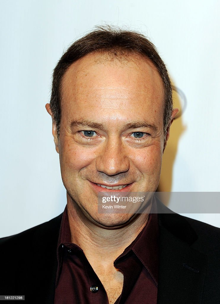Writer George Mastras of Breaking Bad arrives at the 65th Primetime Emmy Awards Writer Nominees reception at the Academy of Television Arts & Sciences on September 19, 2013 in No. Hollywood, California.