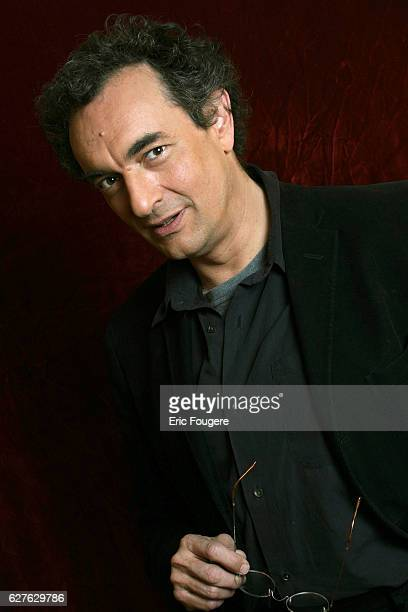Writer GeorgesMarc Benamou who has just released 'Un mensonge français Enquête sur la guerre d'Algérie' is one of the guests invited to attend the...