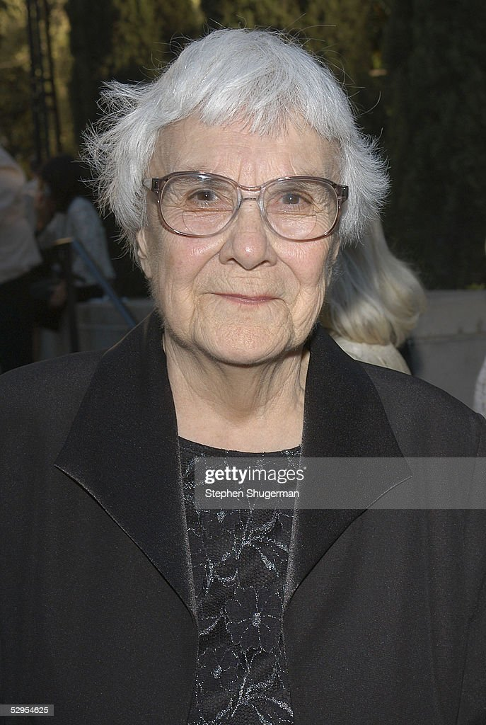 Library Foundation of Los Angeles 2005 Awards Dinner-Arrivals