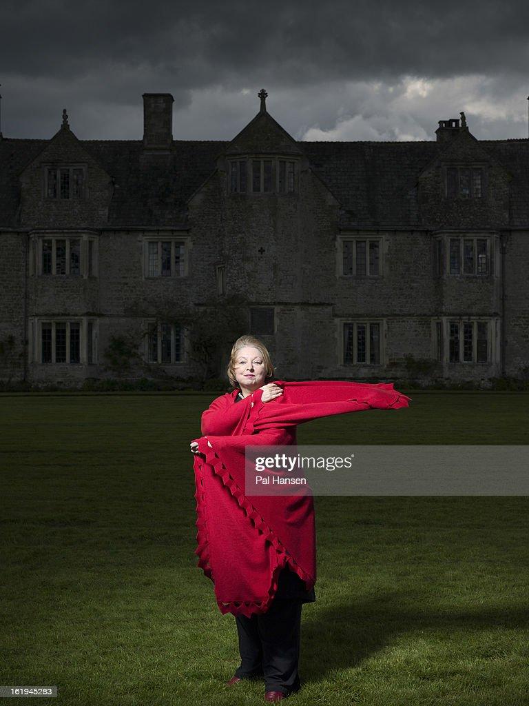 Hilary Mantel, Sunday Times magazine UK, May 13, 2012