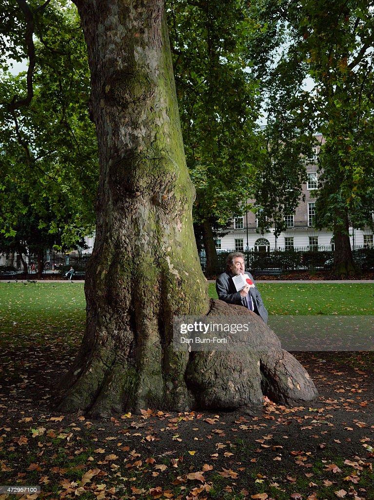 Writers in Inspiring Places, ES magazine UK, October 3, 2014