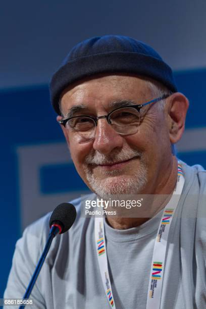 Writer Ian Manook is guest of 2017 Turin Book Fair