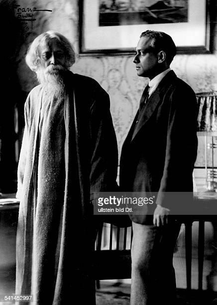 *18611941 Writer India 1926 Photographer Franz Löwy Published by 'Die Dame' 09/1926Vintage property of ullstein bild