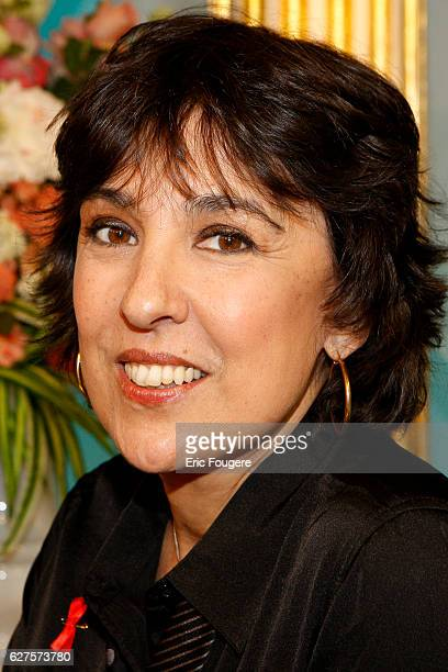 Writer Isabelle Alonso Photographed in PARIS