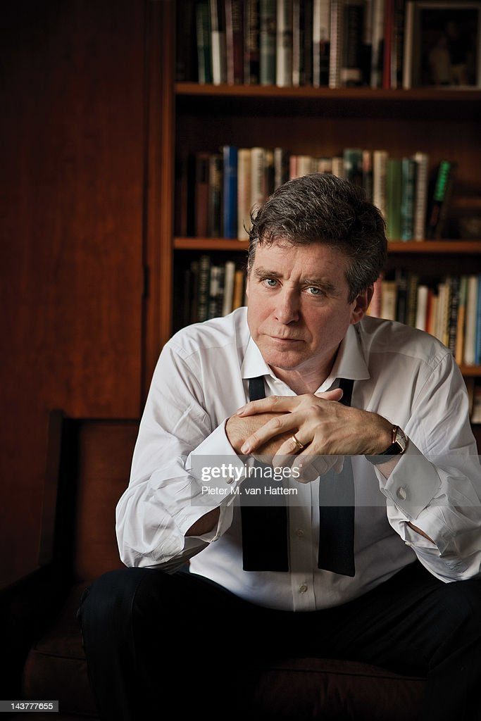 Jay McInerney, Poets & Writers, March 2009