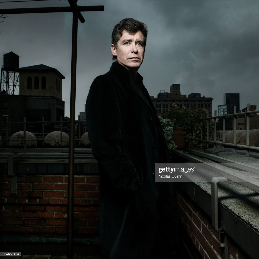 Jay McInerney, Self Assignment, February 20, 2009