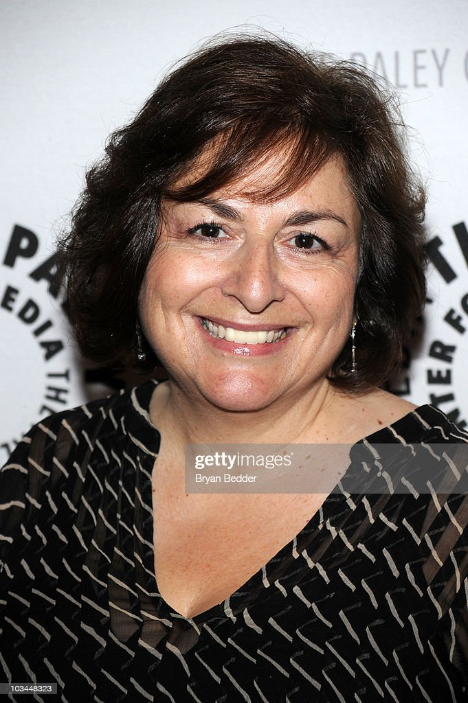 Writer Jean Passanante attends a farewell to cast of 'As The World Turns' at The Paley Center for Media on August 18, 2010 in New York City.