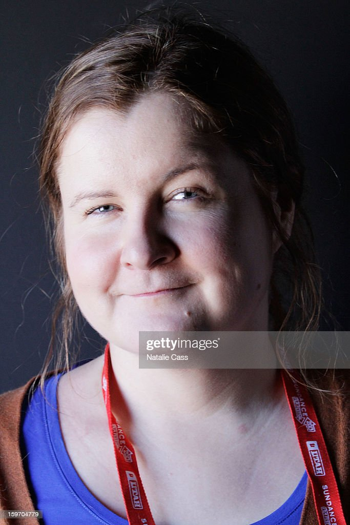 Writer Jenni Toivoniemi attends the World Welcome Brunch at New Frontier on January 18, 2013 in Park City, Utah.