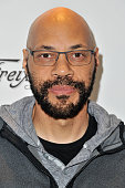 Writer John Ridley arrives at TheWrap's 2nd Annual Emmy Party at The London Hotel on June 11 2015 in West Hollywood California