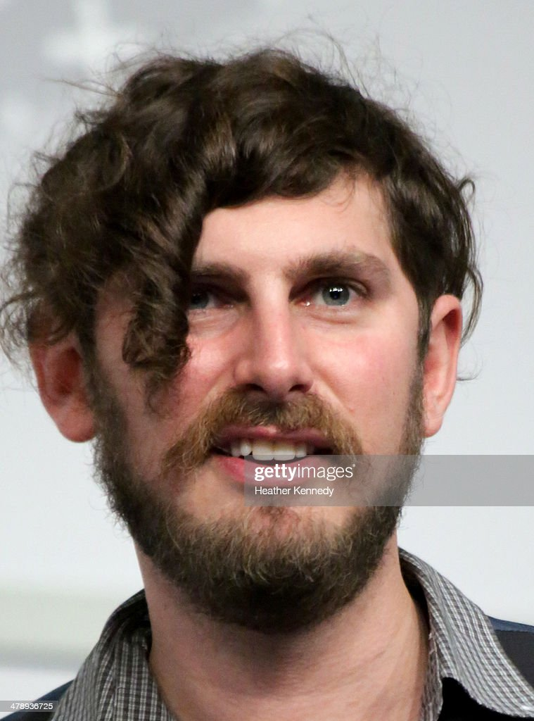Writer Josh Constine speaks onstage at 'Here's a Secret: We Need Anonymous Social Networks' during the 2014 SXSW Music, Film + Interactive Festival at Austin Convention Center on March 8, 2014 in Austin, Texas.