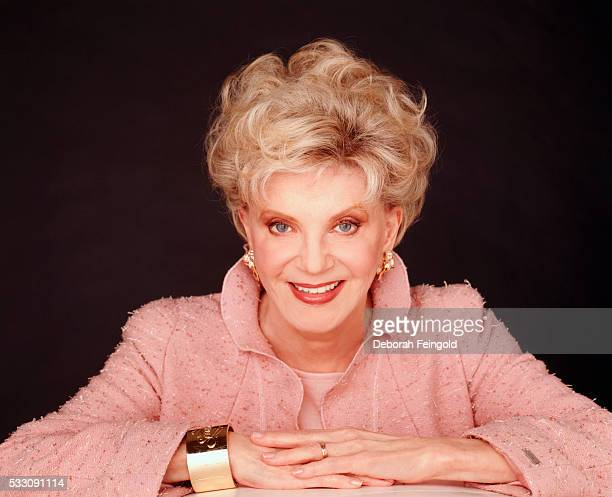 Judith Krantz Stock Photos And Pictures Getty Images