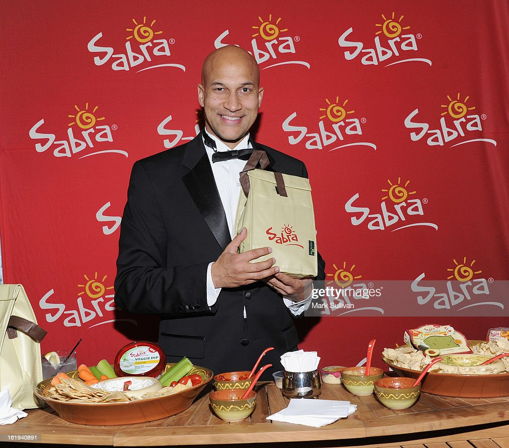 Writer Keegan - Michael Key in the 2013 Writers Guild Awards Backstage Creations Celebrity Retreat on February 17, 2013 in Los Angeles, California.