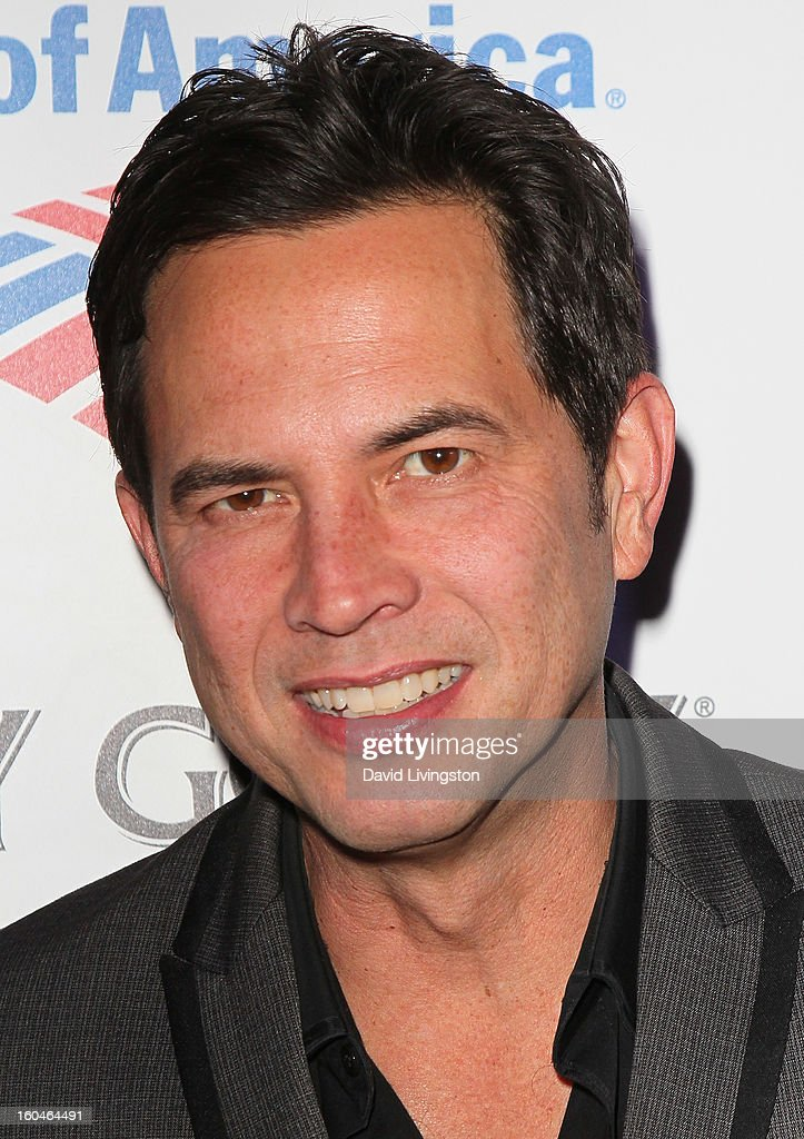 Writer Keith Merryman attends the NAACP Image Awards Pre-Gala at Vibiana on January 31, 2013 in Los Angeles, California.